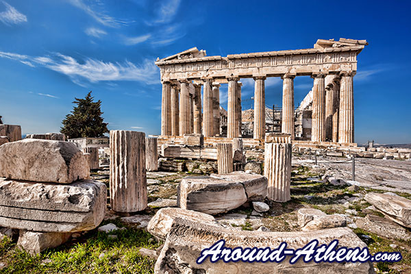 Travel Guide to Athens Greece